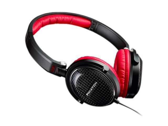 Phiaton Moderna Series MS 300 Circumaural Premium Headphone