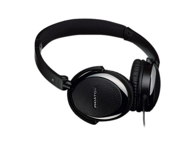Phiaton Primal Series PS 320 Circumaural Premium Headphone