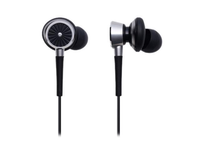 Phiaton PS 210 Half In-Ear Premium Earphone