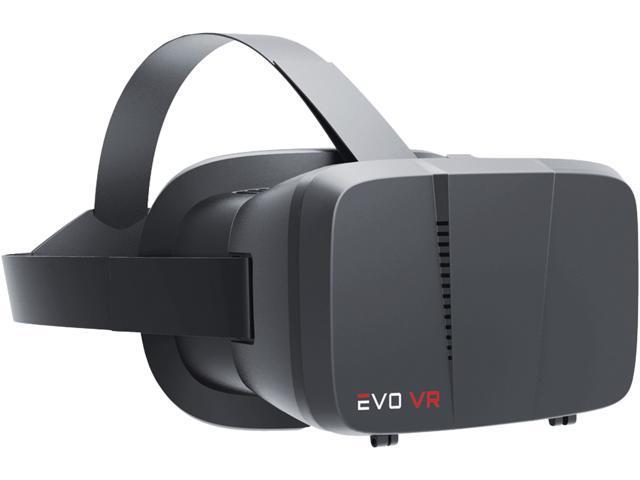 EVO-VR MI-VRH01-101 Black VR Headsets