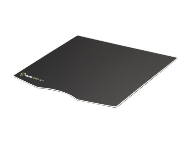 Mionix Ensis 320 (000MIOEB) Black Brushed Aluminum Mouse Pad