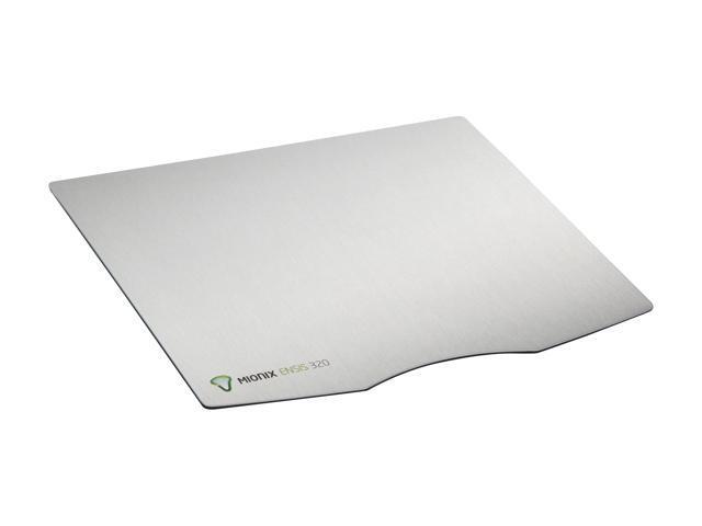 Mionix Ensis 320 (000MIOEL) Luna Brushed Aluminum Mouse Pad