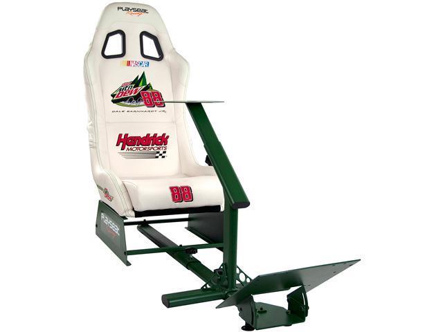 Playseat 11017 Evolution Diet Mt Dew Dale Earnhardt Jr Edition Gaming Chair