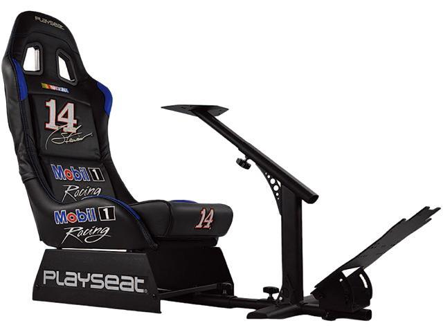 Playseat RN.00014 Evolution NASCAR #14 Tony Stewart Mobil 1 Edition Seat