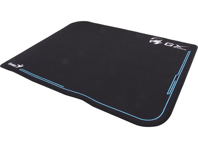 Genius GX-Control DarkLight (31250046100) Mouse Pad