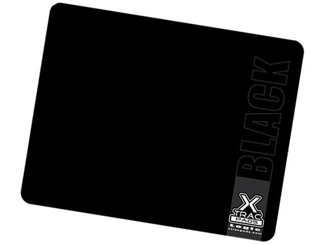 XTRAC PADS Logic Mouse Pad - Black