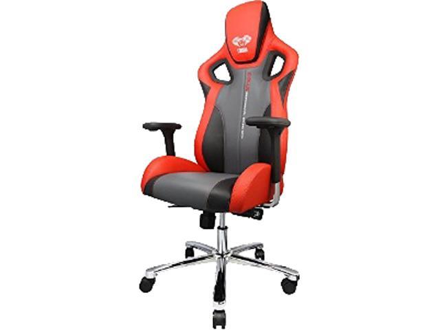 E Blue Pc Gaming Chair Cobra X Gaming Chair Red