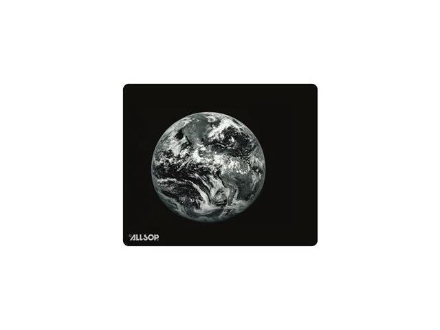 Allsop 29878 Nature Smart Earth Mouse Pad