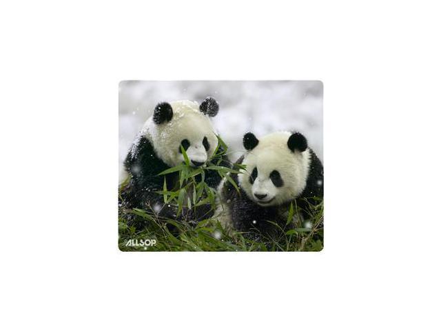 Allsop 29879 Naturesmart Panda Mouse Pad