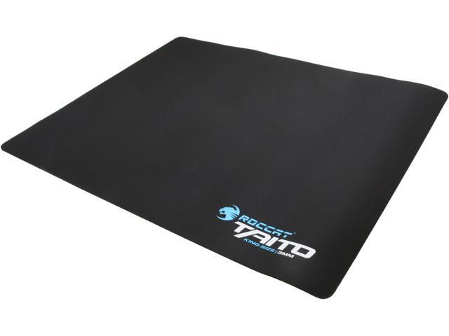 ROCCAT ROC-13-052 Taito King-Size 3mm - Shiny Black Gaming Mousepad
