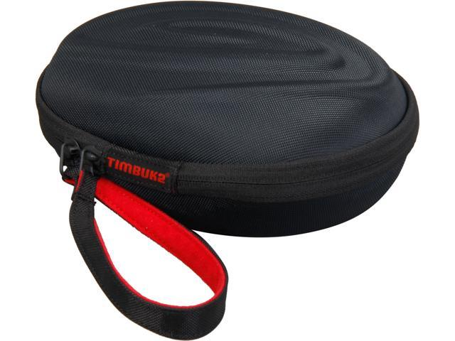 Timbuk2 Black Gear Headphone Case Model 863-3-2000