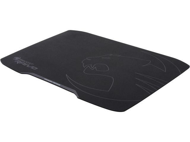 ROCCAT RAIVO ROC-13-302 Midnight Black – High-Velocity Gaming Mousepad