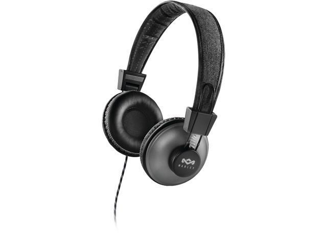 Marley Positive Vibration On-Ear Headphones