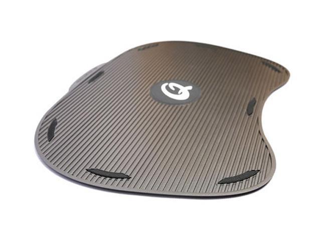 QPAD XT-R Series QPAD_3900 Black Gaming Mouse Pad
