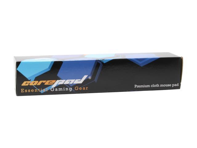 CorePad C1 XXXL (CC26130) improved premium cloth mouse pads