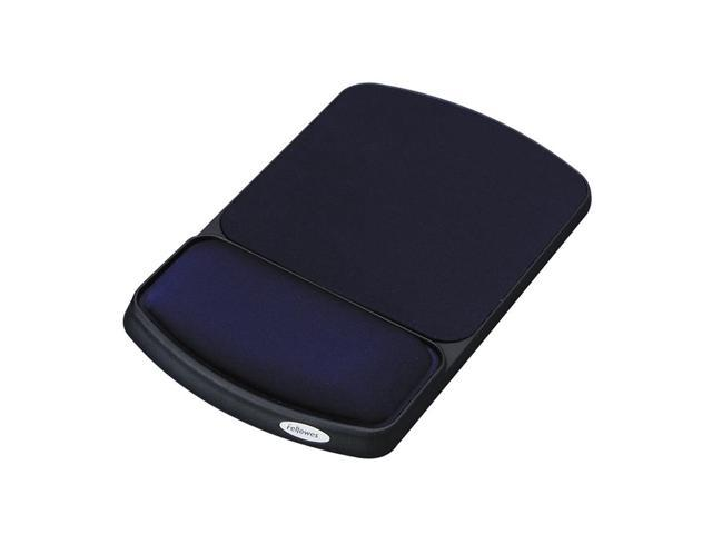 Fellowes 98741 Mouse Rest with Wrist Rest