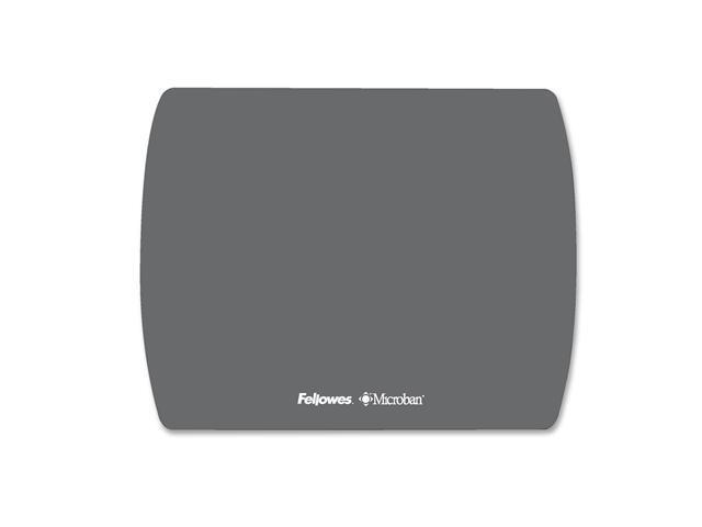 Fellowes 5908201 Microban Ultra Thin Mouse Pad