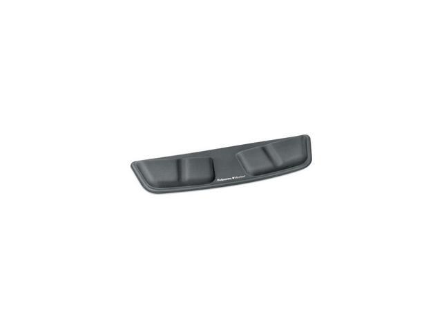 Fellowes 9185001 Laptop Palm Support with Microban Protection