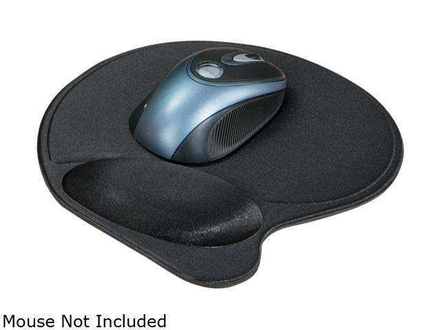 Kensington 57822 Wrist Pillow Mouse Wrist Rest - Black