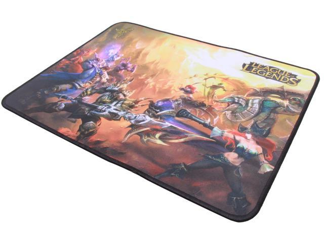 Razer Goliathus RZ02-00214100-R3M1 Mouse Pad - League of Legends Edition
