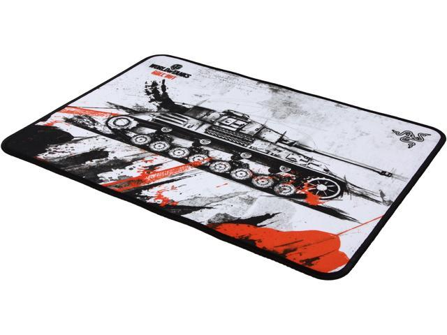 RAZER Goliathus SPEED Edition Soft Mouse Pad - Medium - World of Tanks Edition