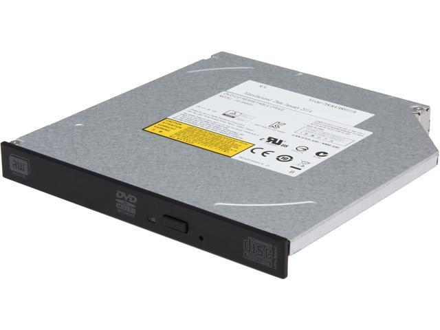 LITE-ON DVD Burner SATA Model DS-8ABSH-01 - OEM