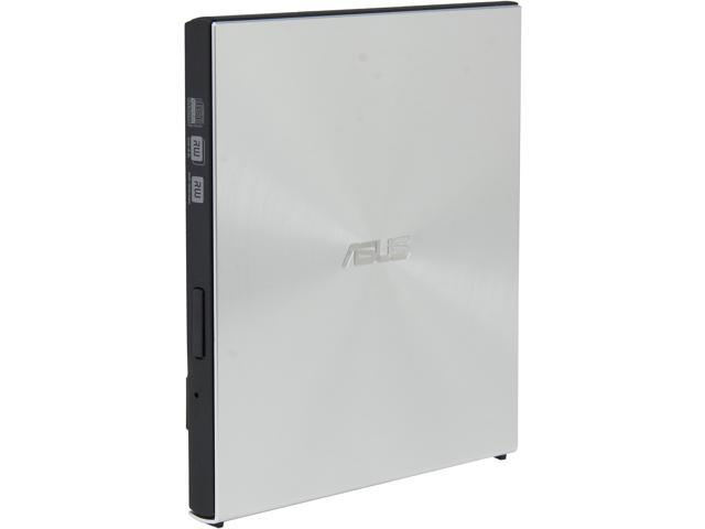 ASUS USB 2.0 External DVD-Writer Model SDRW-08U5S-U/SIL/G/AS