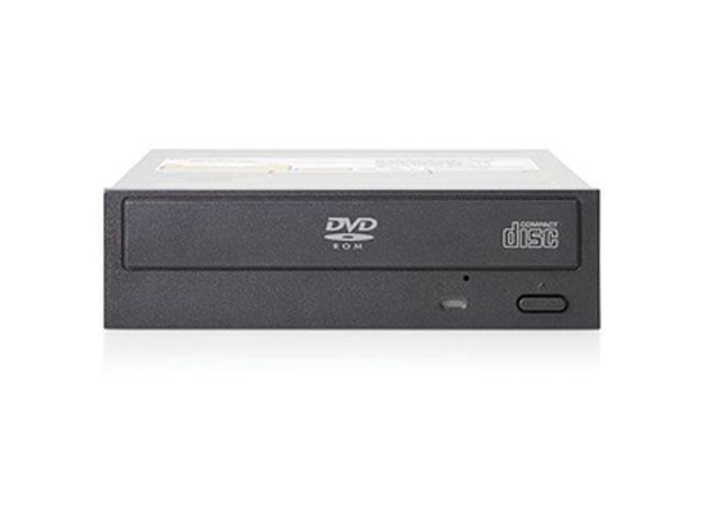 HP Black SATA DVD-ROM Drive Model 447326-B21