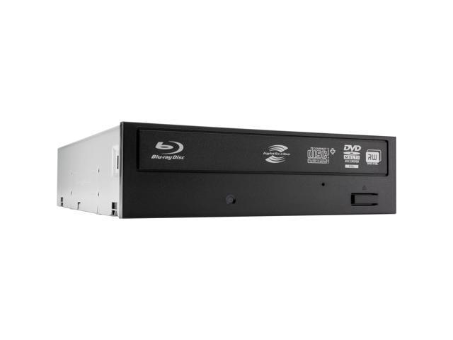 HP 16X SATA Blu-ray Writer - Model AR482AT