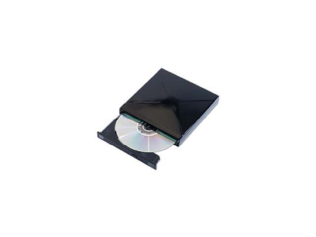 I/O MAGIC USB 2.0 External DVD Burner Model IDVD8PB