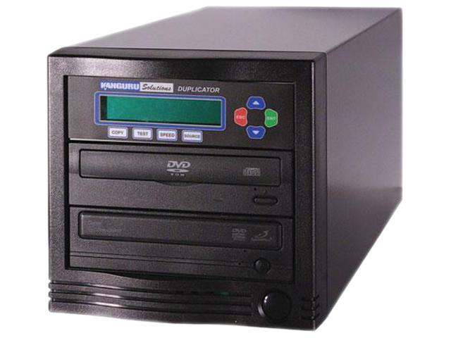 Kanguru Black 1 to 1 Duplicator Model U2-DVDDUPE-S1