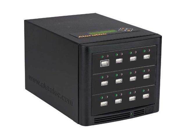 Aleratec 1 to 11 Flash Memory Duplicator Model 330107