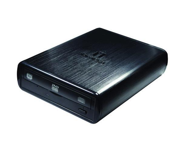 iomega USB 2.0 Super 24x DVD Writer Model 34694