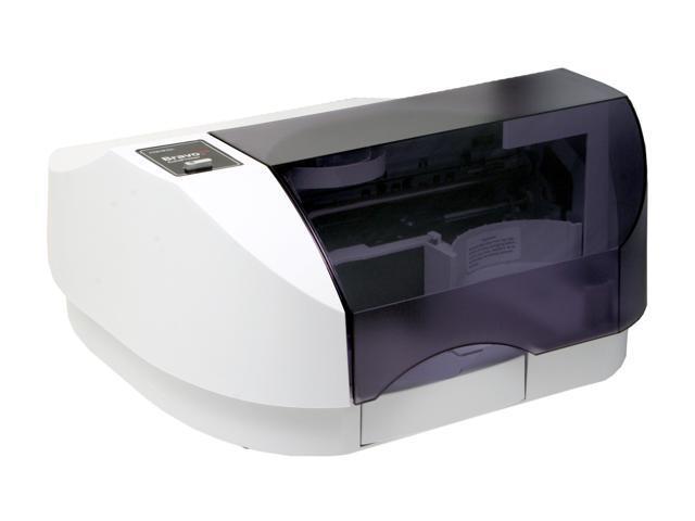 PRIMERA 63104 Bravo SE 20 Disc Autoprinter