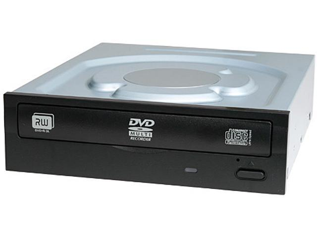 24X DVD/CD Re-Writer Drive