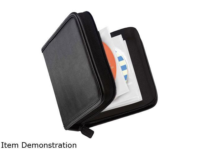 inland 02401 Pro CD Travel Holds 40