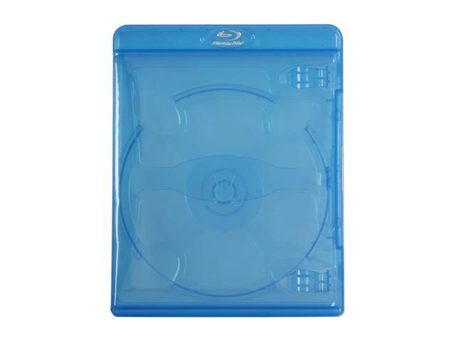 Verbatim Blu Ray DVD Bulk Cases 25pk