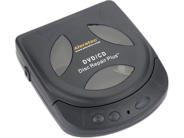 Aleratec 240131 DVD/CD Disc Repair Plus Kit