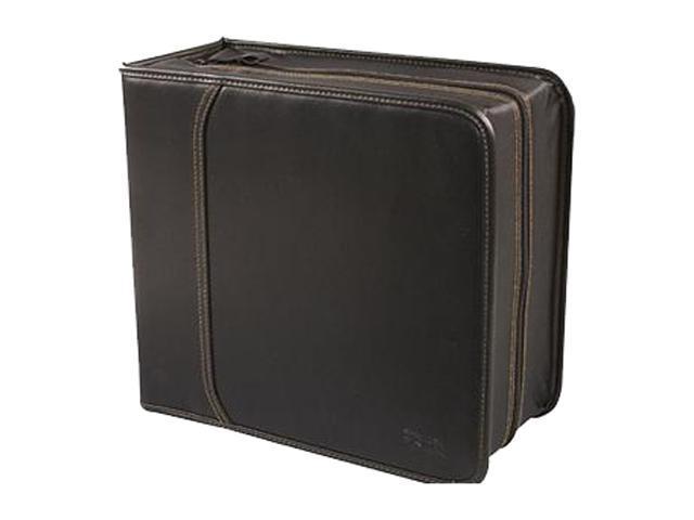 Case Logic KSW-320BLACK Capacity CD Wallet