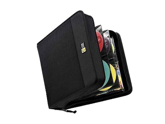 Case Logic CDW-320BLACK CD Wallet
