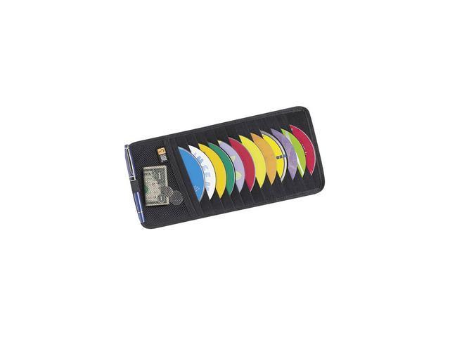 Case Logic AV-12 12 Capacity CD Visor