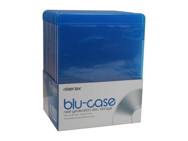 Merax 153-272 Blu-Case