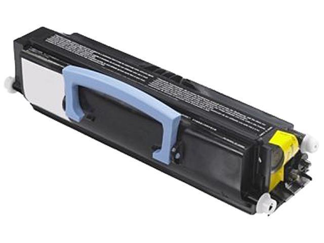 Lexmark 34080HW Toner Cartridge - Black