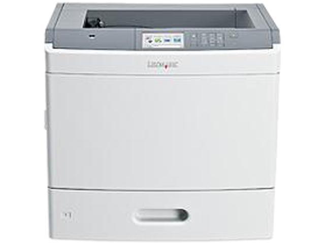 Lexmark C792DE Laser Printer - Color - 2400 x 600 dpi Print - Plain Paper Print - Desktop