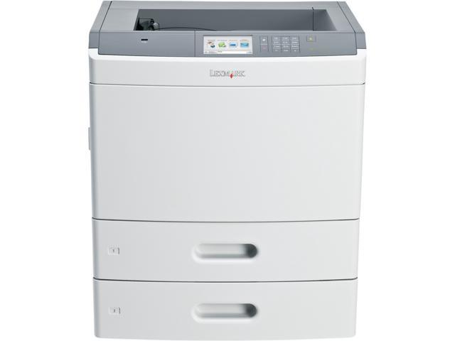 Lexmark C792 Plain Paper Print Color Printer