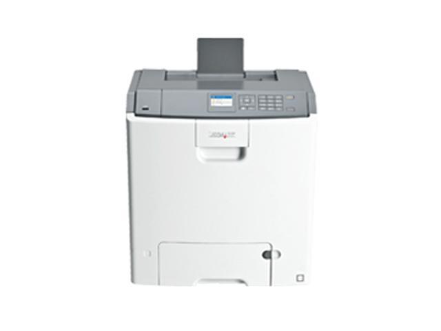 Lexmark C746N Color Laser Printer