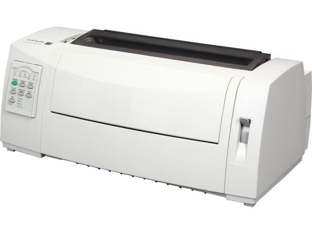 LEXMARK 2580+(11C0099) 9 pins Dot Matrix Printer