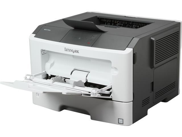 Lexmark MS310 MS310dn Workgroup Up to 35 ppm 1200 x 1200 dpi Color Print Quality Monochrome Laser Printer