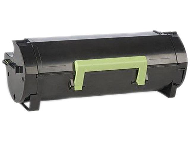 LEXMARK 50F0UA0 Toner Cartridge Black