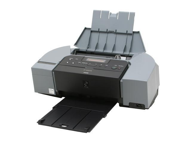 Canon PIXMA iP6310D 1443B002 4800 x 1200 dpi Color Print Quality InkJet Photo Color Printer